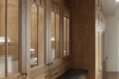 classic-traditional-country-jefferson-oak-kitchen-cabinets