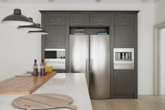 modern-contemporary-classic-wakefield-painted-lava-kitchen-cabinets