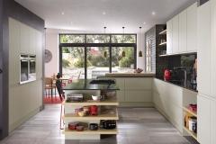 modern-contemporary-strada-matte-mussel-painted-kitchen-hero