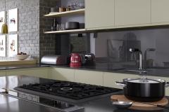 modern-contemporary-strada-matte-mussel-painted-kitchen-shelves-A